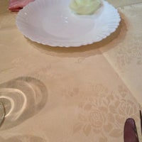 Photo taken at Restaurante Chino Mei Hao by Aitor A. on 12/5/2012
