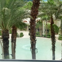 Photo taken at Hard Rock Hotel Las Vegas by Rich F. on 7/21/2013