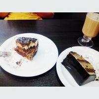 Photo taken at Secret Recipe by Encik Ahmad A. on 4/5/2014