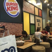 Photo taken at Burger King by Doc E. on 6/5/2016