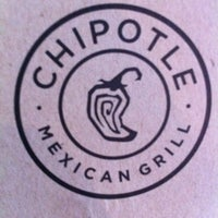 Photo taken at Chipotle Mexican Grill by Reggie J. on 11/25/2012