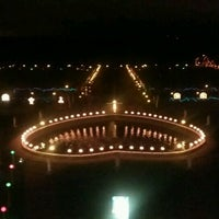 Photo taken at Our Lady of Fatima Shrine by Mr.Yuck on 12/4/2016