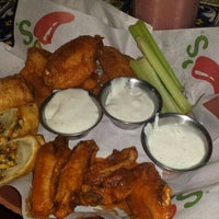 Photo taken at Chili's Grill & Bar by D. F. on 10/15/2015