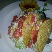 Photo taken at La Parrilla Mexican Restaurant by D. F. on 11/27/2012
