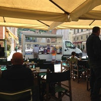 Photo taken at Bar Pietrasantese by Anders B. on 6/7/2014