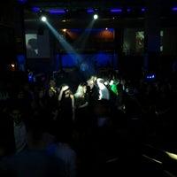 Photo taken at Xs club by Nurbek S. on 12/9/2012