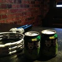 Photo taken at XO Karaoke Bar by Sasha O. on 8/15/2013