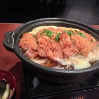 Photo taken at Watami Japanese Casual Restaurant by Antony S. on 6/9/2013