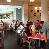 Photo taken at Obento Sushi by Eduardo R. on 9/30/2012