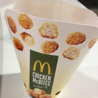 Photo taken at McDonald's by Eliane F. on 11/24/2012