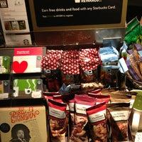 Photo taken at Starbucks by Jamal W. on 1/17/2013