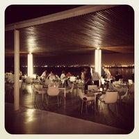 Photo taken at Cais de Quatro by Lucy B. on 6/3/2013