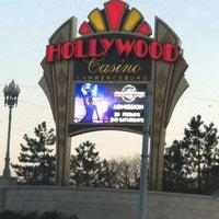 Photo taken at Hollywood Casino Lawrenceburg by Chantae E. on 2/1/2013