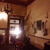 Das Foto wurde bei Primeiro Andar von Diego E. am 10/5/2012 aufgenommen