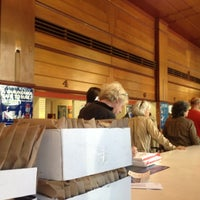 Photo taken at US Post Office by MAKIKO I. on 11/3/2012