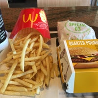 Photo taken at McDonald's by Andre W. on 9/16/2015