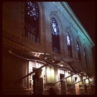 Photo taken at BAM Rose Cinemas by Jeremy S. on 1/30/2013