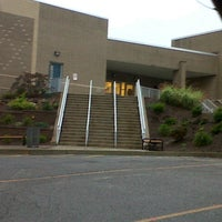 Photo taken at Jefferson Township High School by Danielle P. on 10/2/2012