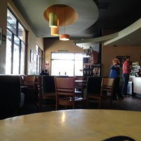 Photo taken at Starbucks by Charles S. on 2/10/2013