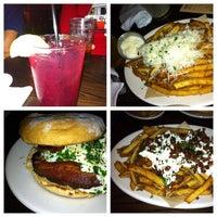 Photo taken at DMK Burger Bar by Joe S. on 8/4/2012