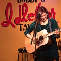 Photo taken at Bobby's Idle Hour Tavern by Monique on 1/29/2016