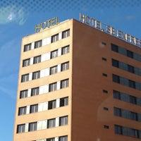 Foto tomada en Hotel SB Express Tarragona por Alfonso B. el 11/19/2012