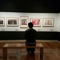 Photo taken at Museum of Sydney by Kelvin G. on 5/19/2016