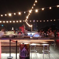 Photo taken at Tantalo Hotel / Kitchen / Roofbar by Castillo J. on 12/13/2012