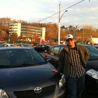 Photo taken at Nationwide Used Car Sales by Tyler W. on 1/12/2013