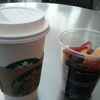 Photo taken at Starbucks by Nathan S. on 10/12/2012