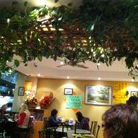 Photo taken at Golden Bo Restaurant by Ellen L. on 5/17/2013