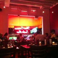 Photo taken at Mali Restaurant by Drew on 10/26/2012
