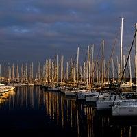 Photo taken at MarinTurk İstanbul City Port by Pendik Belediyesi on 11/5/2012