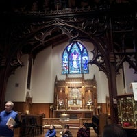 Photo taken at Christ Church Cathedral by BossHog J. on 2/23/2013