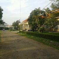 Photo taken at Universitas Nurtanio Bandung by Arfan P. on 10/23/2012