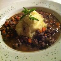 Photo taken at Ristorante L'Astigiano by Max S. on 11/22/2012