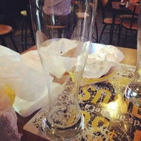 Photo taken at Buffalo Wild Wings by Alexandria on 6/6/2014