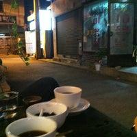 Photo taken at 이심 by Sangjin on 9/23/2012