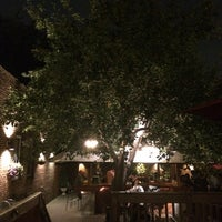 Photo taken at Evelyn's Restaurant & Bar by Davaish S. on 9/30/2014