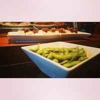 Photo taken at Nikai Sushi by Glenn B. on 3/17/2014