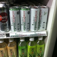 Photo taken at Gristedes Supermarkets by Scheckter's Organic Energy on 12/19/2012