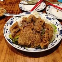 Photo taken at Red Chopstick (Hongkuaizi) by Chun Yip S. on 11/10/2012