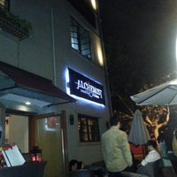 Photo taken at Alchemist by Kyryll A. on 11/2/2012