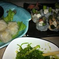 Photo taken at Ichiban Noodles by Lisa Y. on 5/31/2013