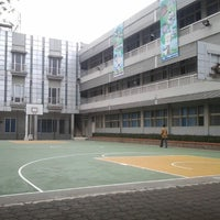 Photo taken at Bina Bakti School by Samuel C. on 9/28/2012