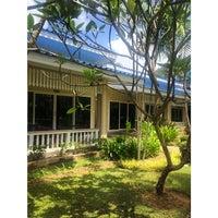 Photo taken at Andaman Lanta Resort by Souththailand T. on 10/31/2014