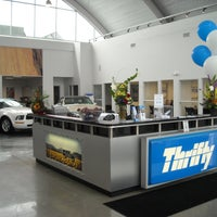 Photo taken at Harvey Auto Outlet by Harvey Auto Outlet on 4/2/2015