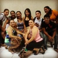 Photo taken at Faculdades INTA by Nah O. on 5/23/2013