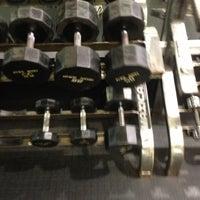 Photo taken at LA Fitness by Rodrigo R. on 11/29/2012