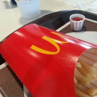 Photo taken at McDonald's by Michael P. on 7/5/2013